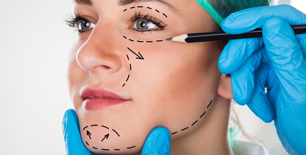 Botched Cosmetic Surgery