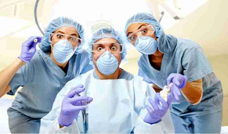 Behind Medical